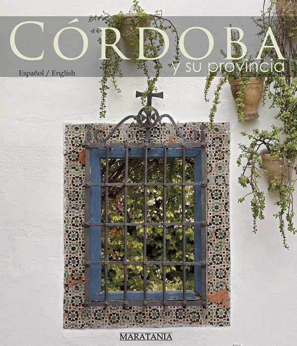 portada de Córdoba y su Provincia