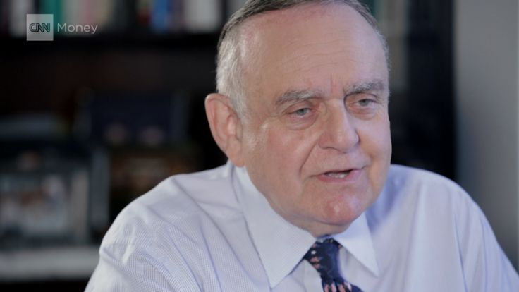 Leon Cooperman charged with insider trading by SEC