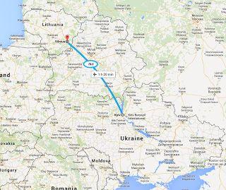 Украина и Литва сняли последние ограничения на ави...