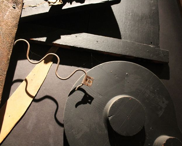 Volcanic Magic I by Louise Nevelson on artnet Auctions