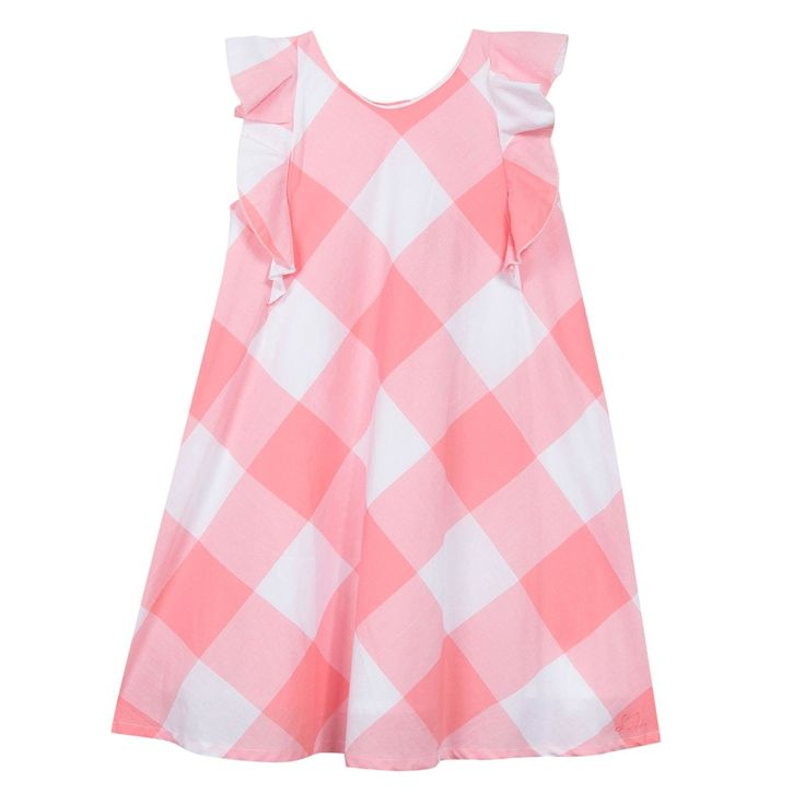 LILI GAUFRETTE LINED DRESS 5J34086 33