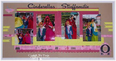 Cinderellas Stieffamilie