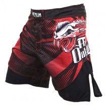 Venum Dan The Outlaw Hardy MMA Shorts