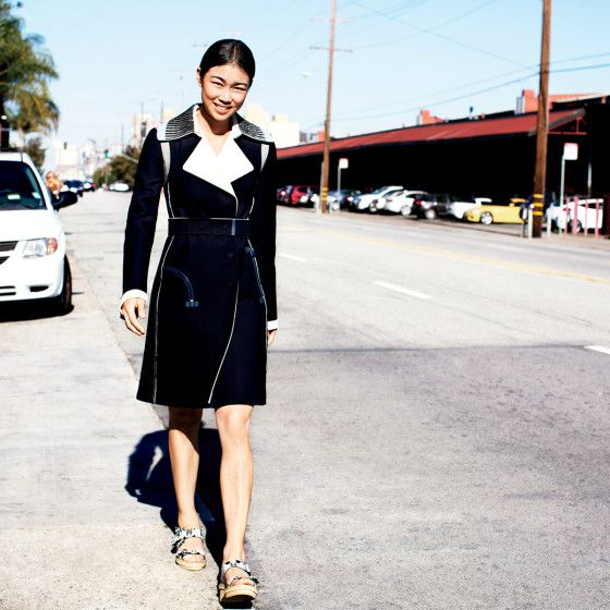 Pinterest Engineer Tracy Chou is Breaking the Silicon Ceiling - Vogue