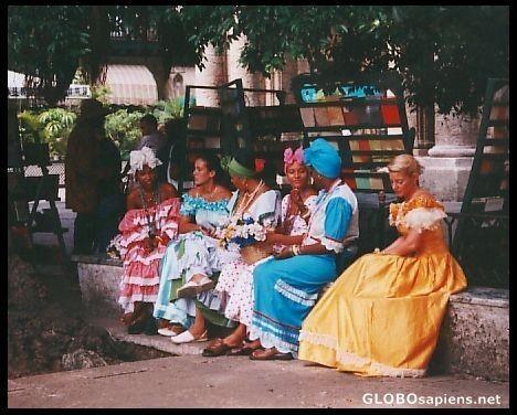 Cuban Style Women S Clothing