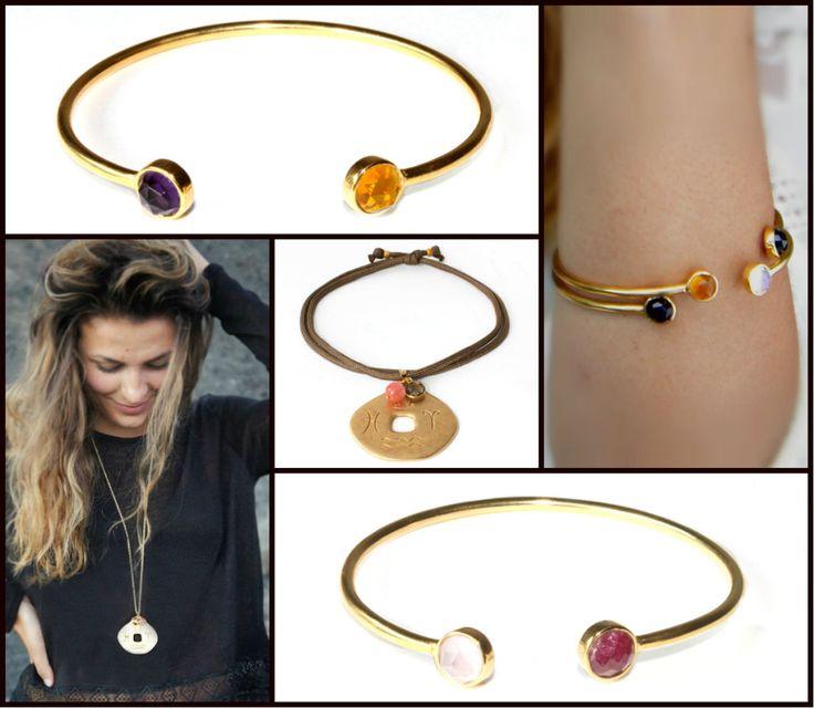 25 best Spanish jewelry designers brands Bisuteria hecha a mano