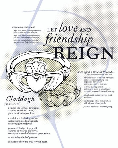 17 Best images about The Claddagh Ring on Pinterest ...
