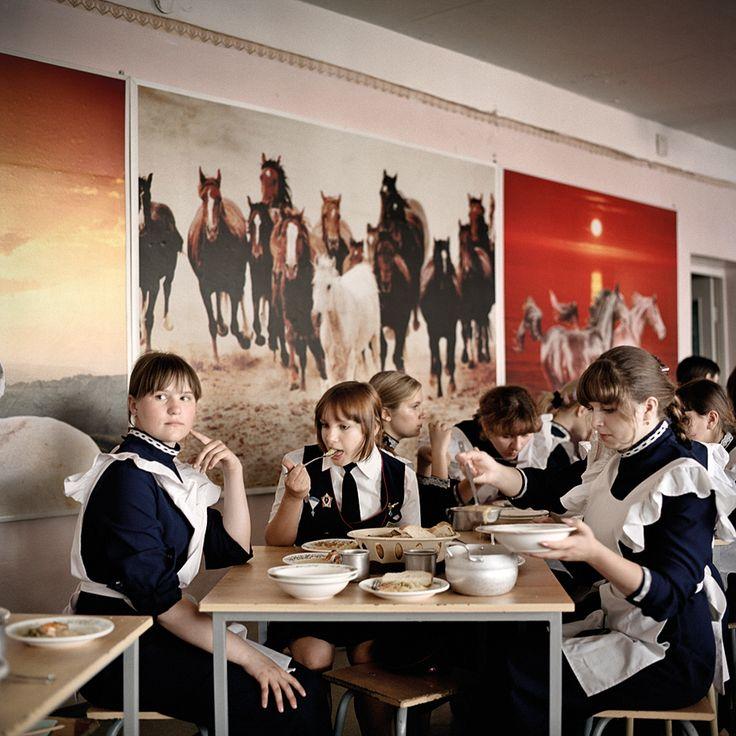 © ANASTASIA TAYLOR-LIND - Women of the Cossack Resurgence -  http://www.anastasiataylorlind.com/