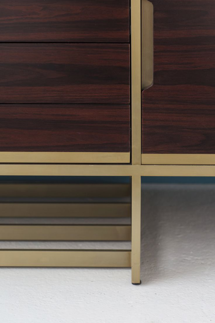 Cabinet // Bert Franku0027s First Ever Bespoke, Mid Century Inspired Furniture  Collection.
