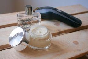 návody na DIY kosmetiku v češtině