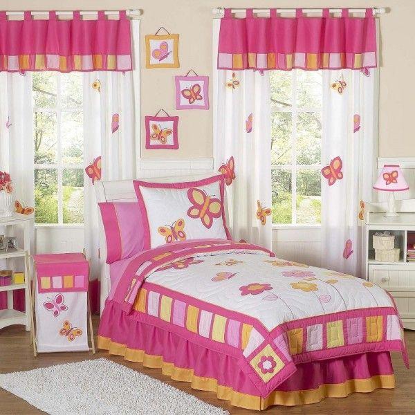 Oltre 25 fantastiche idee su tende per cameretta dei bambini su pinterest - Tende camerette bambini ...