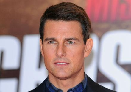 Tom Cruise à Cannes ? Si, on vous jure !