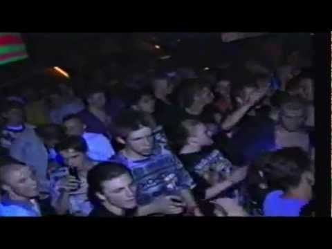The Prophet @ Thunderdome A Decade - YouTube