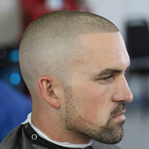 20 Neat and Smart High and Tight Haircuts