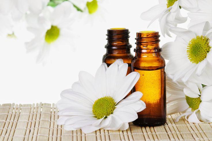 Αρωματοθεραπεία - Αρωματικά Έλαια 5ml για Καυστήρες & Υγραντήρες