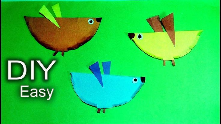 3d chicken origami-cockerel papercraft for home decoration-very easy origami topic