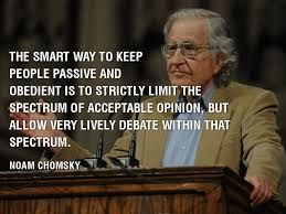 noam chomsky palestine quote - Google Search
