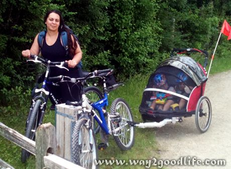 "Biking 101: Part 1 ""Cheap Bike"" - Way 2 Goodlife"
