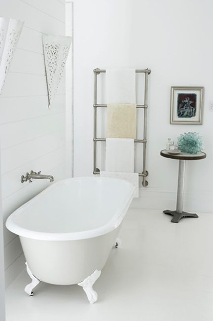 Bathroom Interior Design — Justine Hugh-Jones, Interior design