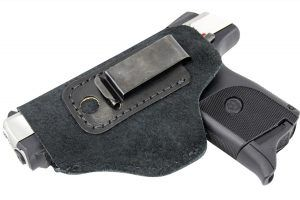 Best IWB Holster for XDS Relentless Tactical