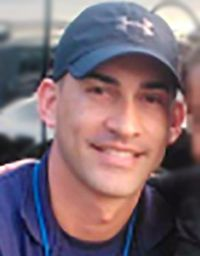 Agent Roberto Medina-Mariani Puerto Rico (PR) Police Department End of Watch: September 11, 2017. Agent Roberto Medina-Mariani was shot & killed while attempting to take action during a robbery. He Was In Ponce, Puerto Rico, when 3 subjects committed an armed robbery. Agent Medina-Mariani observed the robbery.  Suspects shot him & Agent Medina-Mariani.  Agent Medina-Mariani is the 33rd law enforcement officer killed in 2017 & the third officer fatality from the U.S. Territories.