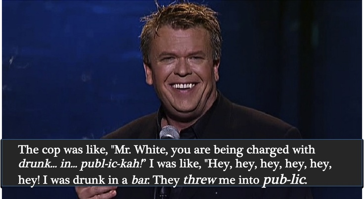 Ron White #comedy #ronwhite one of my favorite punch lines