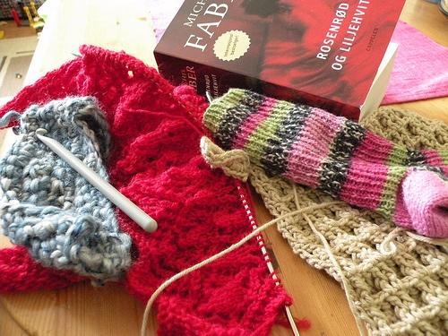 More hooks and books: Books, Crochet Patterns Tips Tricks, Hooks