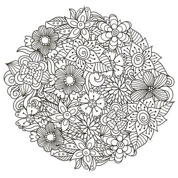 Coloring Pages Flowers In 2021 Floral Watercolor Background Watercolor Flower Background Coloring Pages