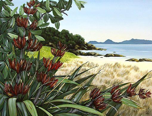 kirsty nixon nz contemporary landscape artist