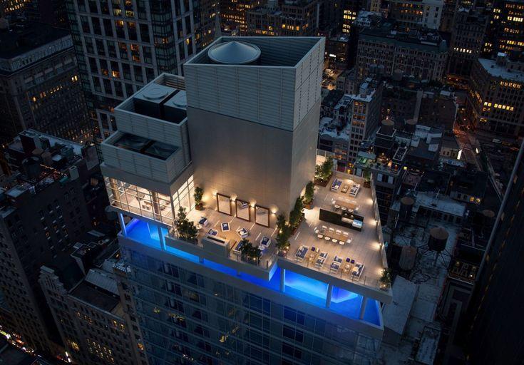 Solari At 42 West 33rd St In Midtown South Sales Rentals Floorplans Streeteasy Midtown Nyc Apartment Floor Plans