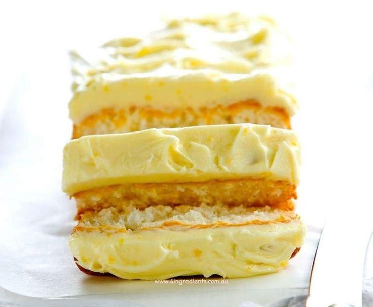 Recipe 4 ingredients coconut cake (gluten , dairy, egg, nut free) by Eloise_au - Recipe of category Baking - sweet