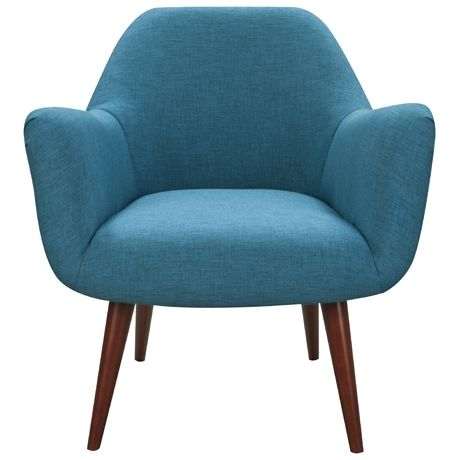 Bucket Chair Lido Teal freedom $599