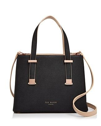 Are we the only ones obsessed with this Ted Baker Sherryy Satchel?