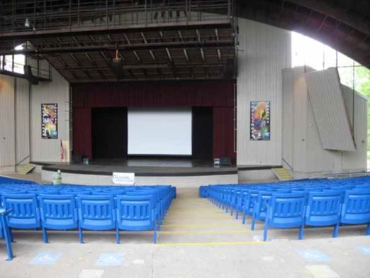 Enjoy FREE movies for all ages at Foellinger Outdoor ...