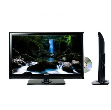 """24"""" LED TV with Built in DVD Player"""
