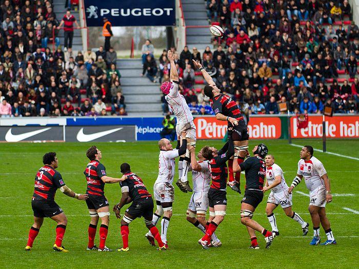 Règles du rugby à XV — Wikipédia