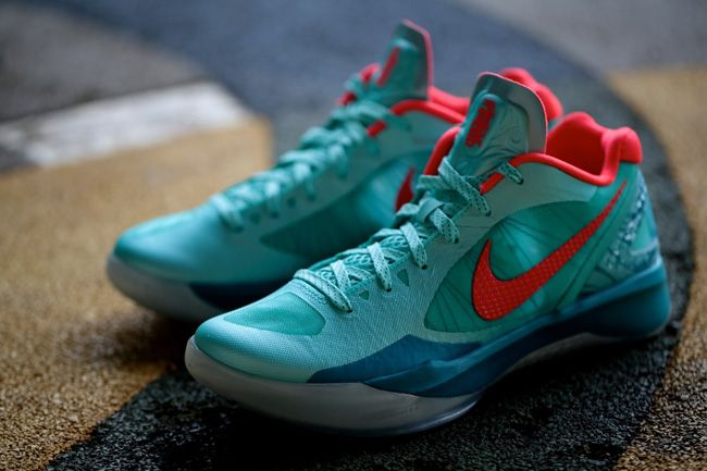 """Nike Hyperdunk 2011 Low """"Son of Dragon"""" Pack (New Images). But there's more!!"""