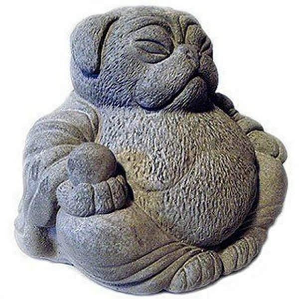 What do you think of the Buddha Pug ?