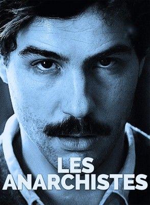 """Cinémed  : Tahar Rahim & Adèle Exarchopoulos """"Les Anarchistes"""""""