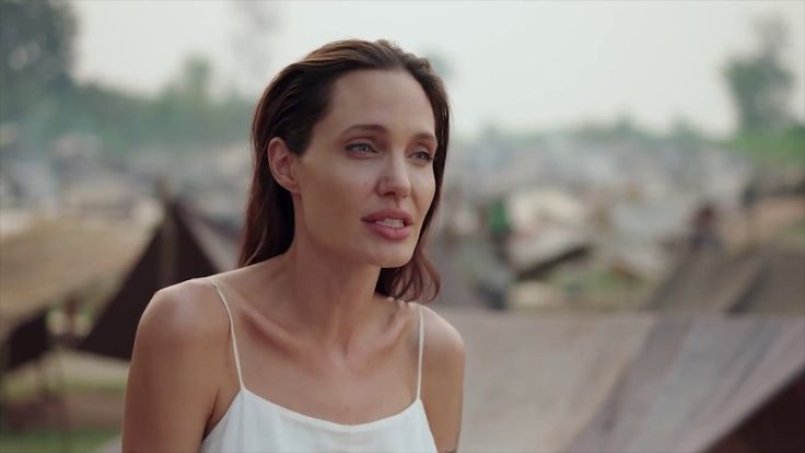 FIRST THEY KILLED MY FATHER Trailer Tease 2017 Angelina Jolie Netflix Dr...