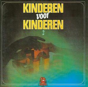 Kinderen voor Kinderen 1981