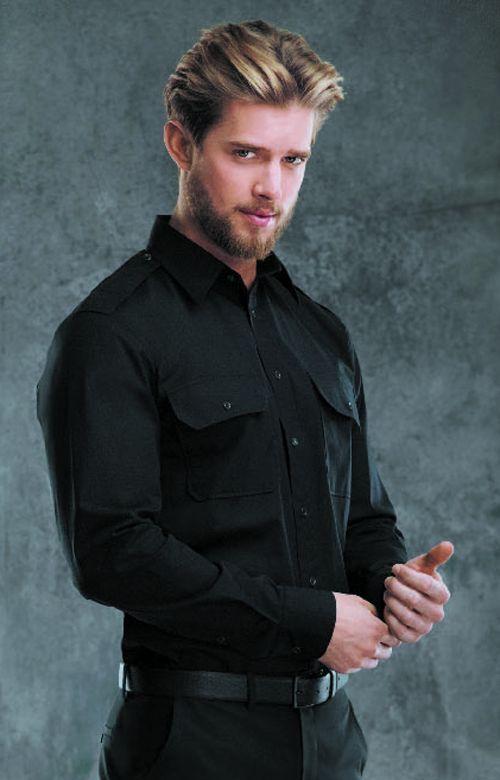 Cosa ne pensate del nuovo look di Drew Van Acker alias Remi Delatour nella S2 di #DeviousMaids?
