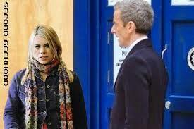 Doctor Who 30 Da Challenge: Day 4