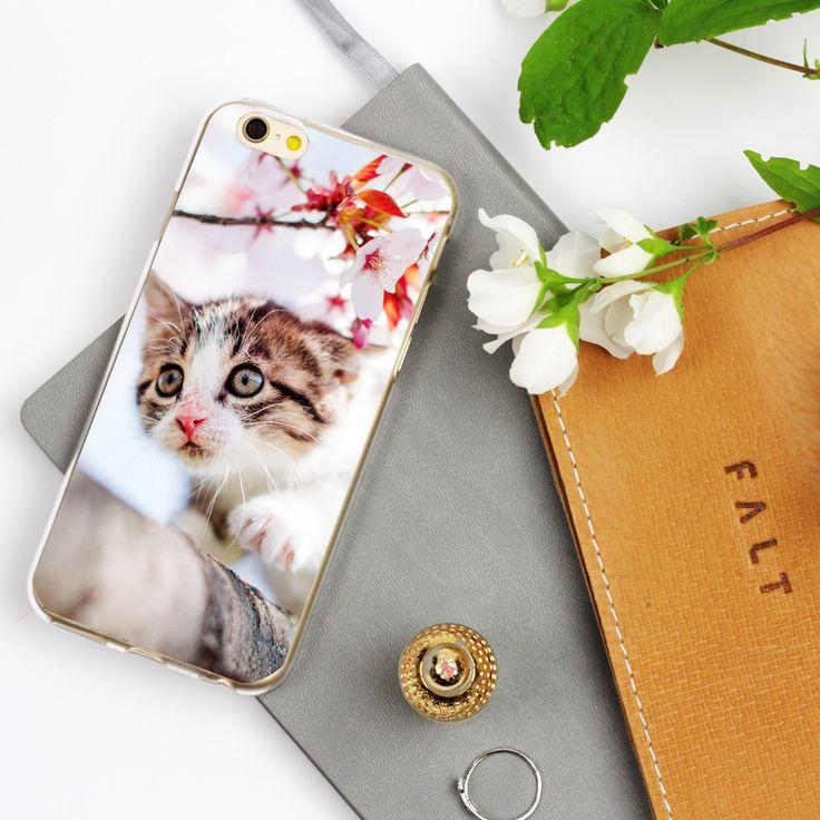 Koty podobno rządzą w Internecie... http://www.etuo.pl/etui.html