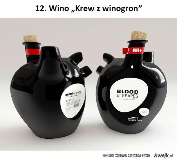 Butelka na wino