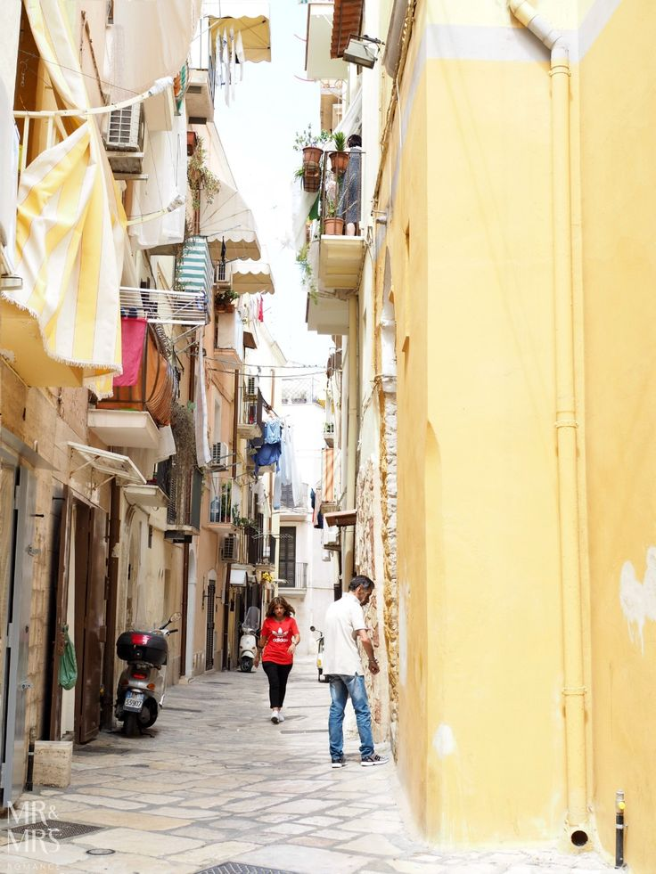 Is it worth hiring a car in Italy? Places like Puglia say yes!