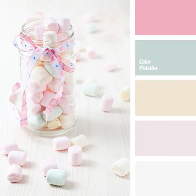 Delicate pastel shades of quite dark tones are well-suited for apartment decoration in the Shabby Chic. This palette is rich with the shades of pink, which.
