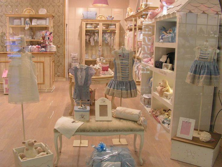50 best kids store images on pinterest decoration crafts and furniture - Tiendas online decoracion vintage ...
