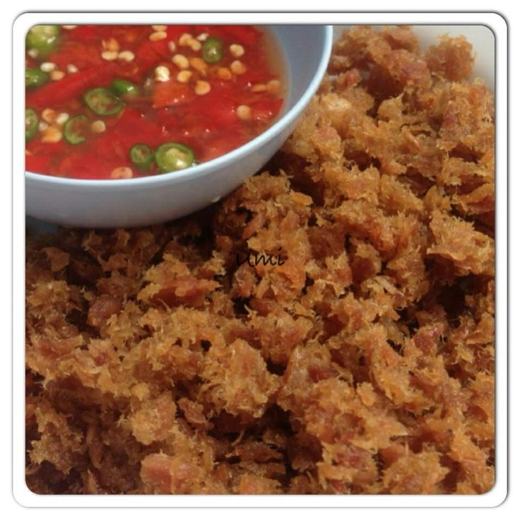 Deep Fried Tina  with Spicy Sour Dressing