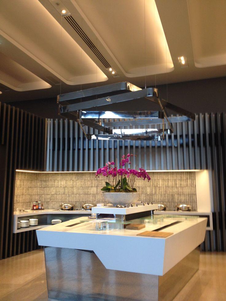 Kitchen - 28 Skybar.
